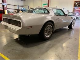 1979 Pontiac Firebird Trans Am (CC-1295126) for sale in Springfield, Missouri