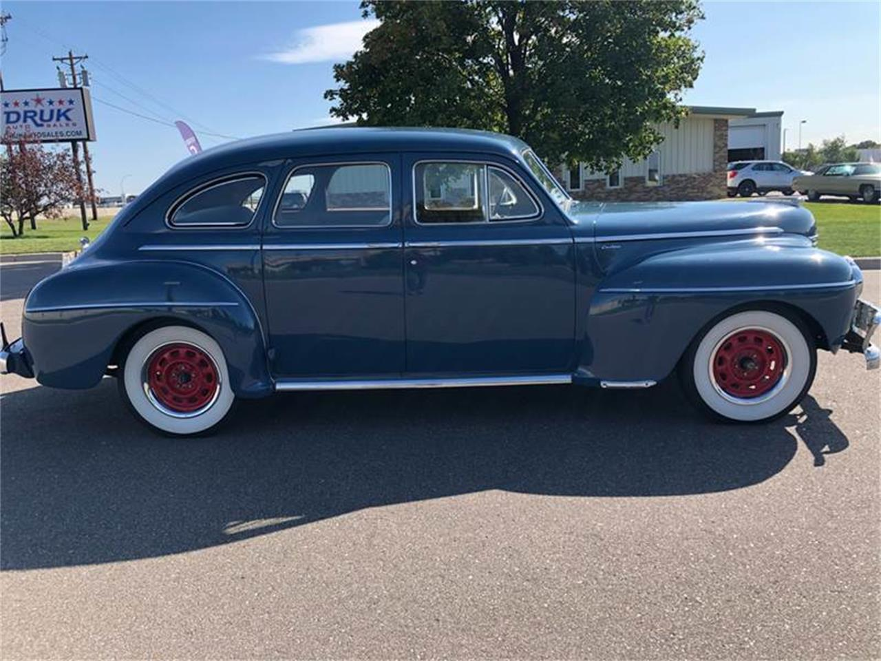 1941 DeSoto Custom (CC-1295127) for sale in Ramsey, Minnesota