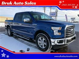 2017 Ford F150 (CC-1295129) for sale in Ramsey, Minnesota
