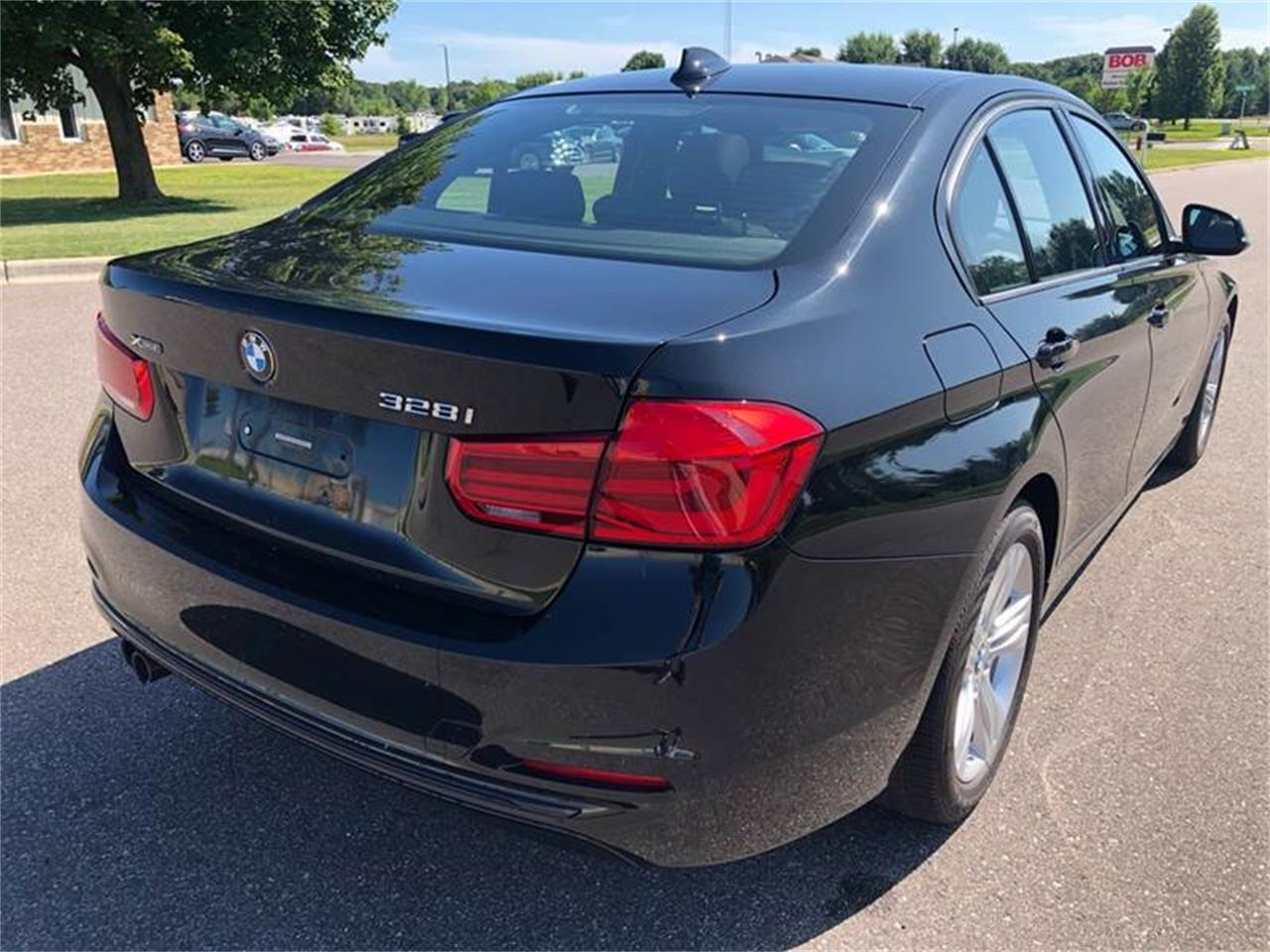 2016 BMW 3 Series (CC-1295133) for sale in Ramsey, Minnesota