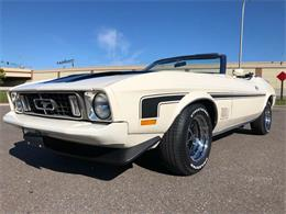 1973 Ford Mustang (CC-1295142) for sale in Ramsey, Minnesota