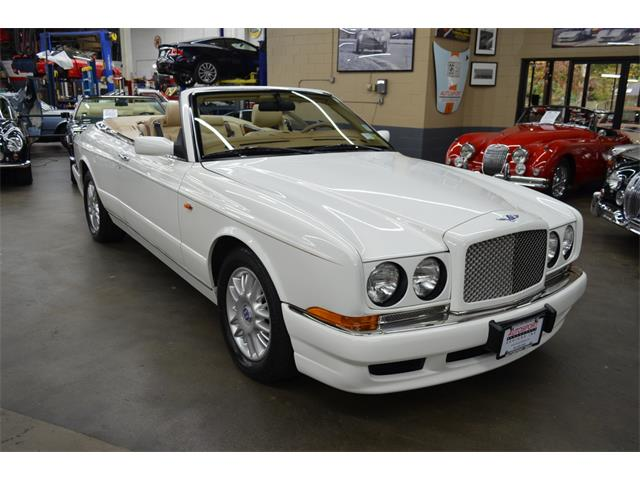 1998 Bentley Azure (CC-1295151) for sale in Huntington Station, New York
