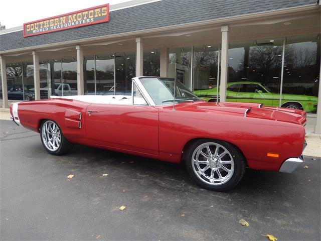 1969 Dodge Coronet (CC-1295156) for sale in Clarkston, Michigan