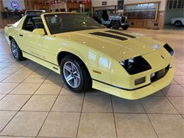 1987 Chevrolet Camaro IROC-Z (CC-1295157) for sale in MILL HALL, PA.