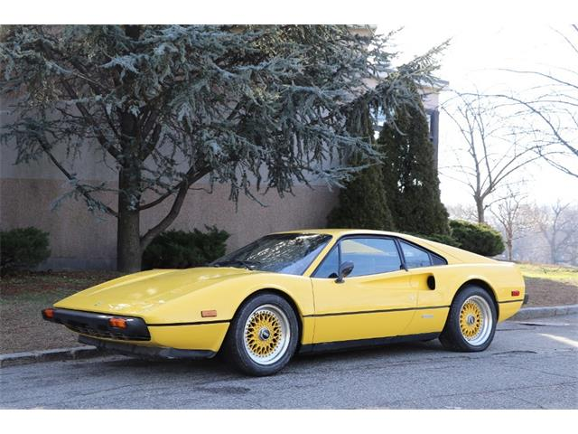 1977 Ferrari 308 (CC-1295160) for sale in Astoria, New York