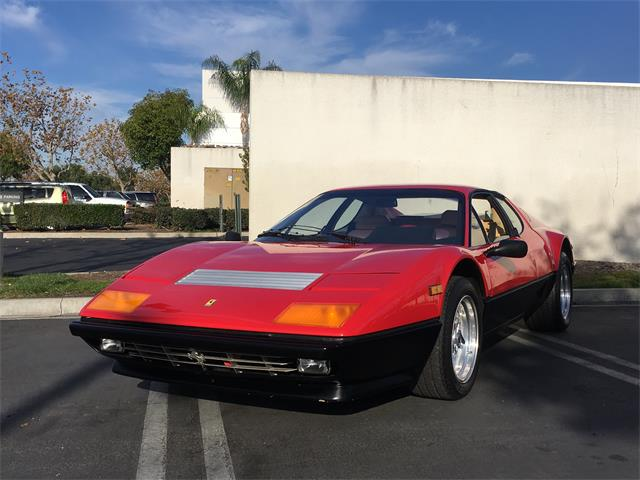 1984 Ferrari 512 BBI (CC-1295162) for sale in Astoria, New York