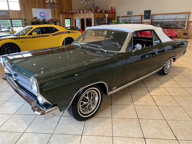 1966 Ford Fairlane 500 XL (CC-1295163) for sale in MILL HALL, PA.