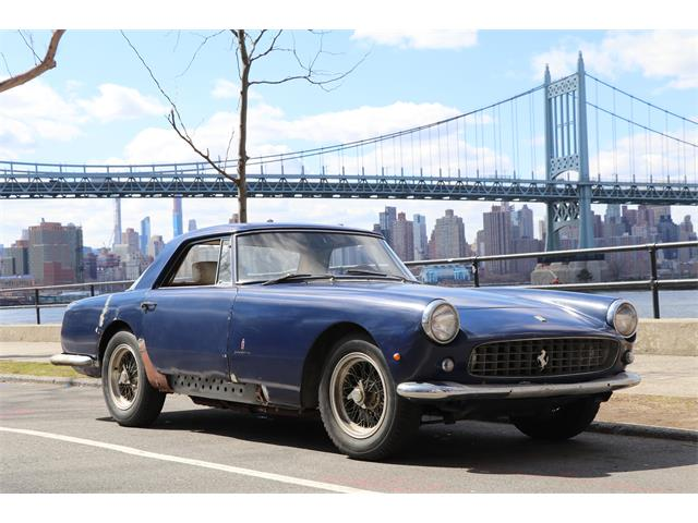 1960 Ferrari 250 GT (CC-1295164) for sale in Astoria, New York