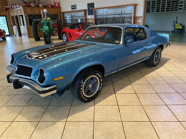 1974 Chevrolet Camaro Z28 (CC-1295166) for sale in MILL HALL, PA.