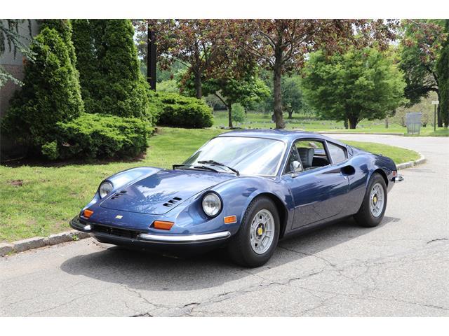 1972 Ferrari 246 GT (CC-1295168) for sale in Astoria, New York