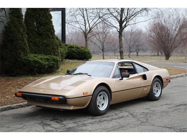 1976 Ferrari 308 (CC-1295171) for sale in Astoria, New York