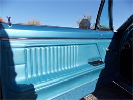 1967 Chevrolet Camaro RS (CC-1295172) for sale in Tucson, AZ - Arizona