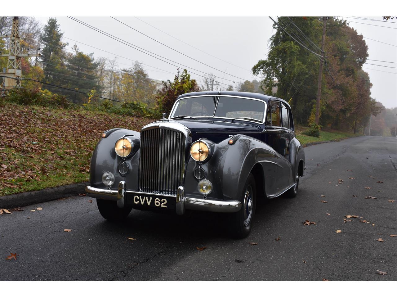 1952 Bentley Mark VI (CC-1295173) for sale in Orange, Connecticut