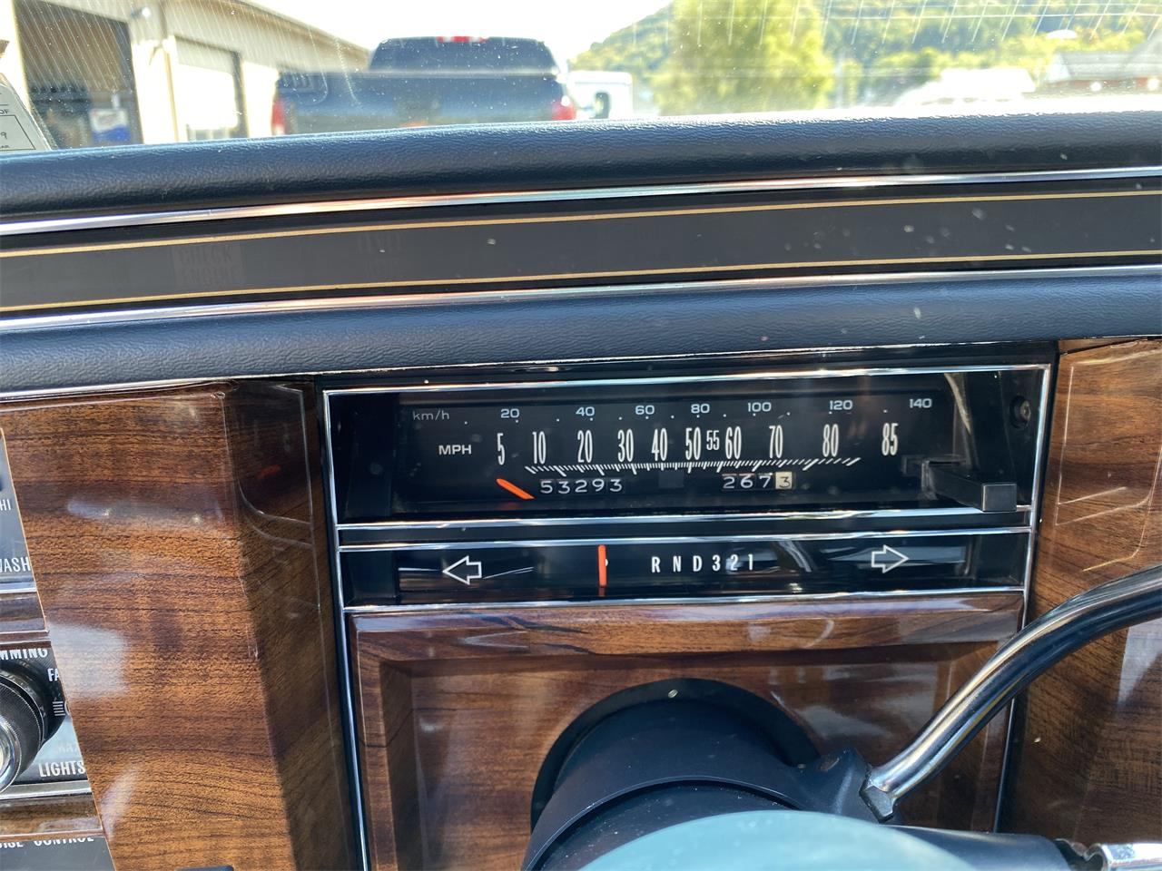 1986 Cadillac Fleetwood Brougham (CC-1295179) for sale in MILL HALL, PA