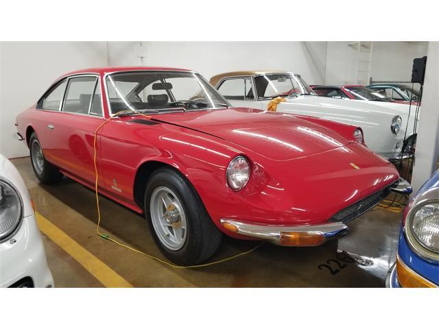 1970 Ferrari 365 GT 2 plus 2 (CC-1295190) for sale in Astoria, New York