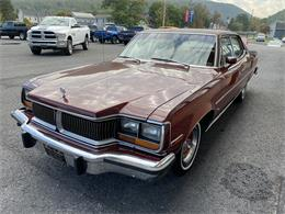 1978 AMC Matador (CC-1295195) for sale in MILL HALL, PA.