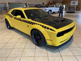 2018 Dodge Challenger (CC-1295221) for sale in MILL HALL, Pennsylvania