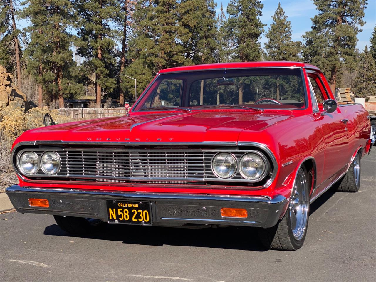 1964 Chevrolet El Camino (CC-1295226) for sale in Bend, Oregon