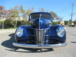 1940 Ford Deluxe (CC-1295227) for sale in SIMI VALLEY, California