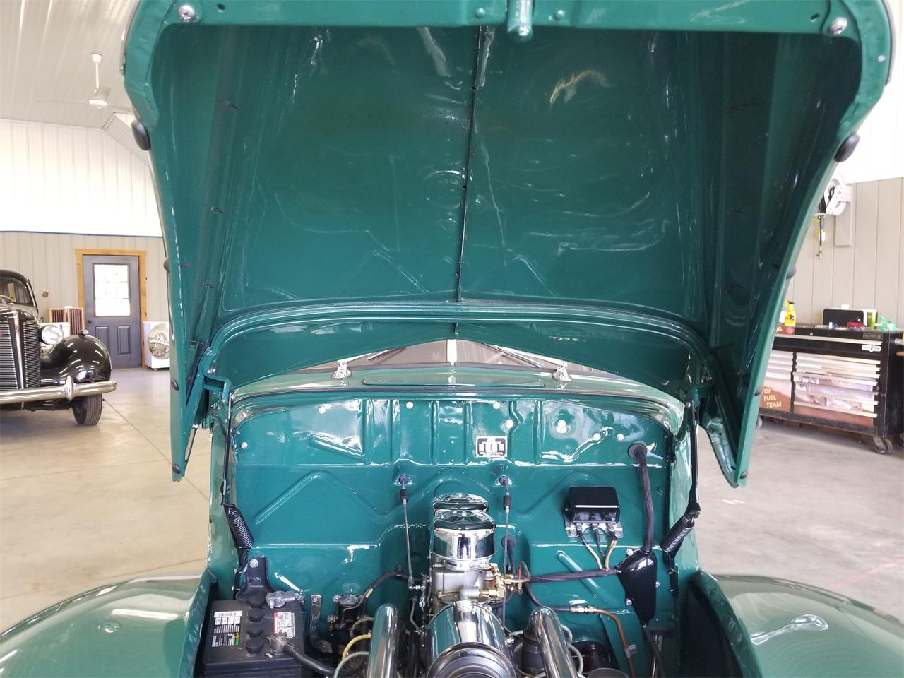 1940 Ford Deluxe (CC-1295231) for sale in Ellington, Connecticut