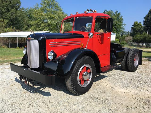 1947 Mack Truck (CC-1295238) for sale in Hendersonville , North Carolina