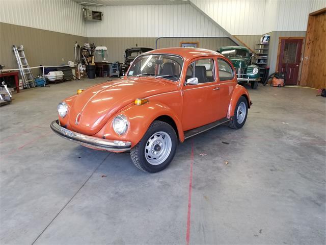 1971 Volkswagen Beetle (CC-1295240) for sale in Ellington, Connecticut