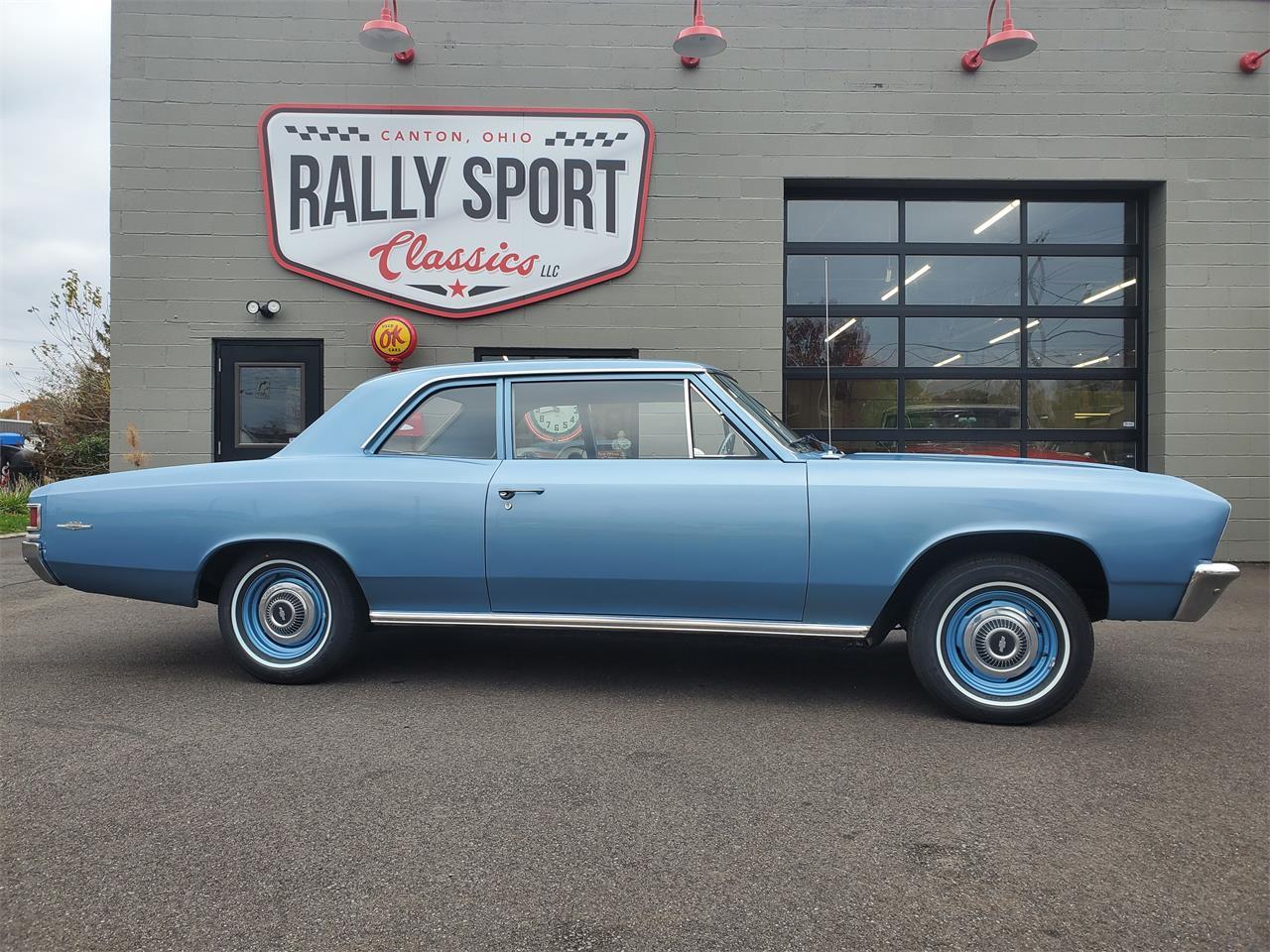 1967 Chevrolet Chevelle 300 Deluxe (CC-1295242) for sale in Canton, Ohio