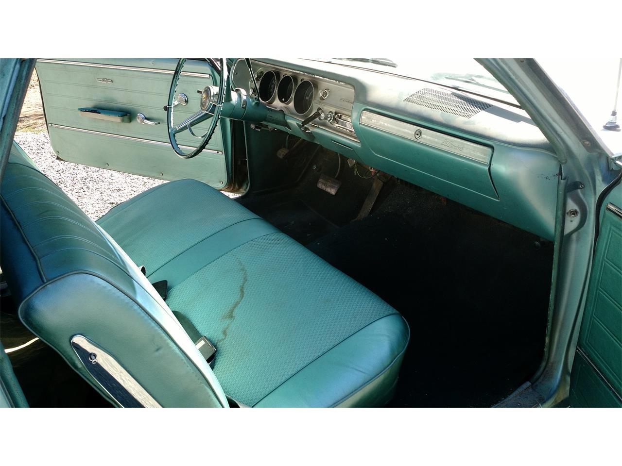 1965 Chevrolet El Camino (CC-1295243) for sale in Plymouth, California
