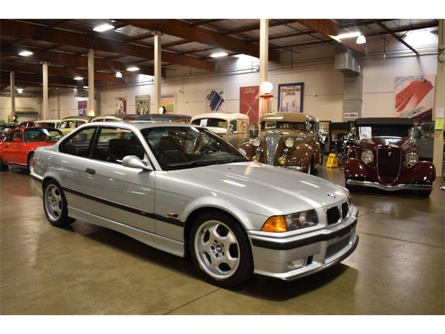1995 BMW M3 (CC-1295247) for sale in Costa Mesa, California