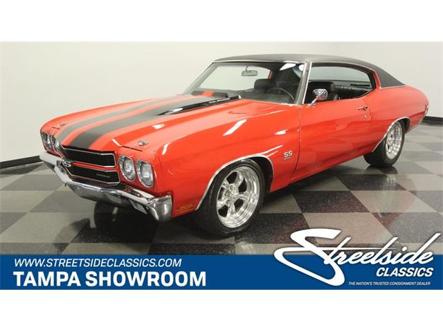 1970 Chevrolet Chevelle (CC-1295259) for sale in Lutz, Florida