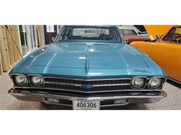 1969 Chevrolet Malibu (CC-1295284) for sale in Annandale, Minnesota