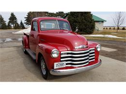 1948 Chevrolet Pickup (CC-1295285) for sale in Annandale, Minnesota