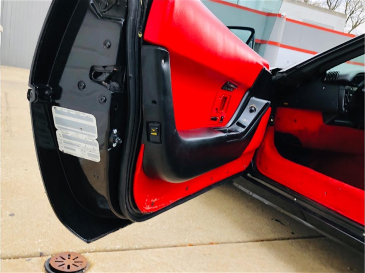 1993 Chevrolet Corvette (CC-1295290) for sale in Mundelein, Illinois