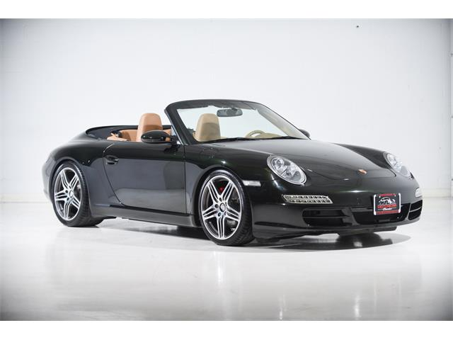 2008 Porsche 911 (CC-1295341) for sale in Farmingdale, New York