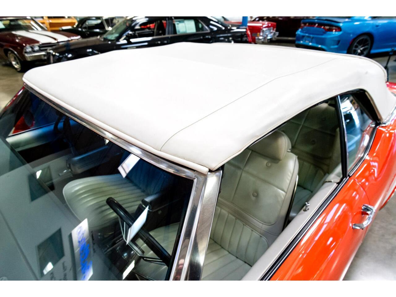 1970 Oldsmobile 442 (CC-1295347) for sale in Salem, Ohio