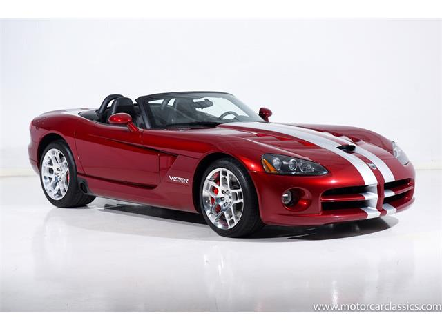 2008 Dodge Viper (CC-1295348) for sale in Farmingdale, New York