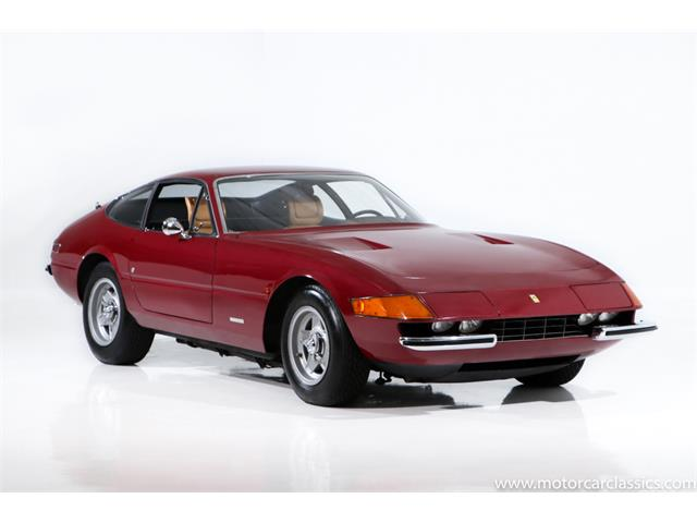 1973 Ferrari 365 GTB/4 (CC-1295353) for sale in Farmingdale, New York
