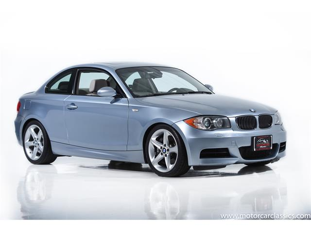 2008 BMW 1 Series (CC-1295356) for sale in Farmingdale, New York