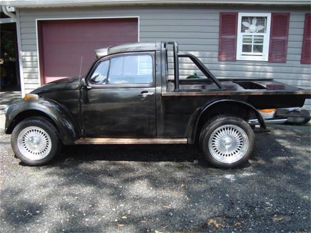 1972 Volkswagen Beetle (CC-1295367) for sale in Cadillac, Michigan
