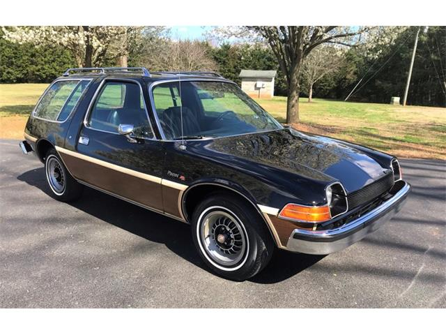 1977 AMC Pacer (CC-1295370) for sale in Raleigh, North Carolina
