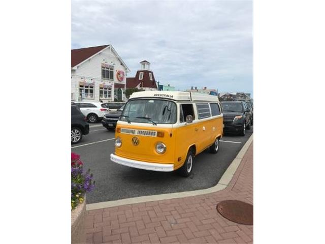 1977 Volkswagen Bus (CC-1295371) for sale in Cadillac, Michigan