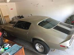 1973 Chevrolet Camaro (CC-1295375) for sale in Cadillac, Michigan