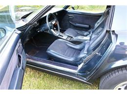 1979 Chevrolet Corvette (CC-1295377) for sale in Cadillac, Michigan
