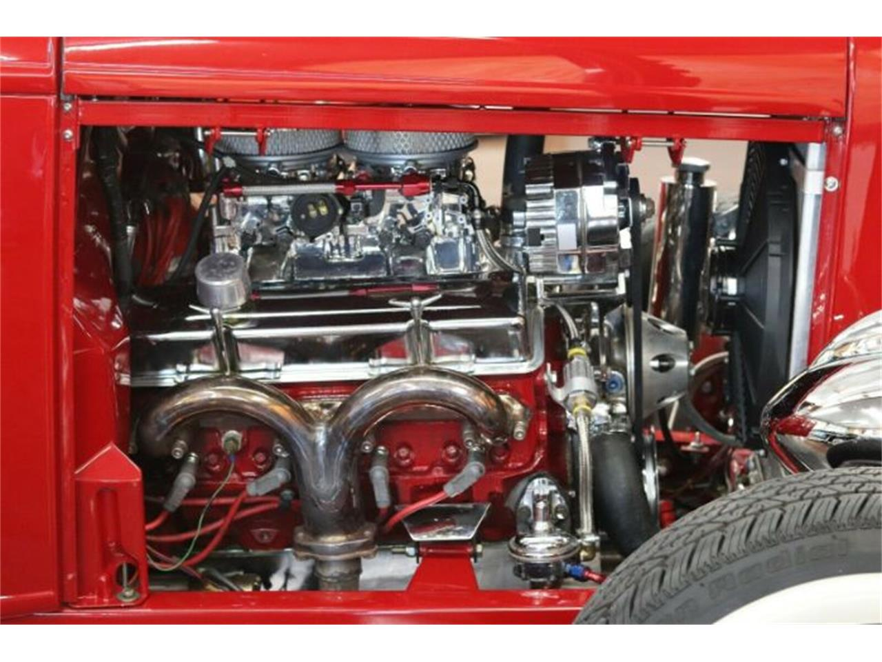1932 Ford Roadster (CC-1295385) for sale in Cadillac, Michigan