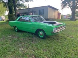 1972 Dodge Dart (CC-1295387) for sale in Cadillac, Michigan