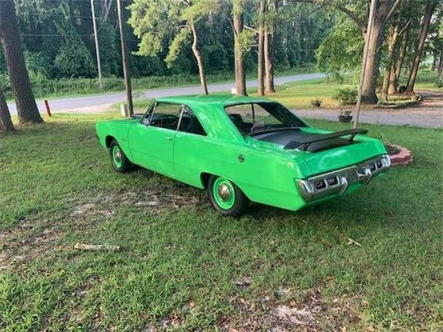 1972 Dodge Dart (CC-1295387) for sale in Cadillac, Michigan