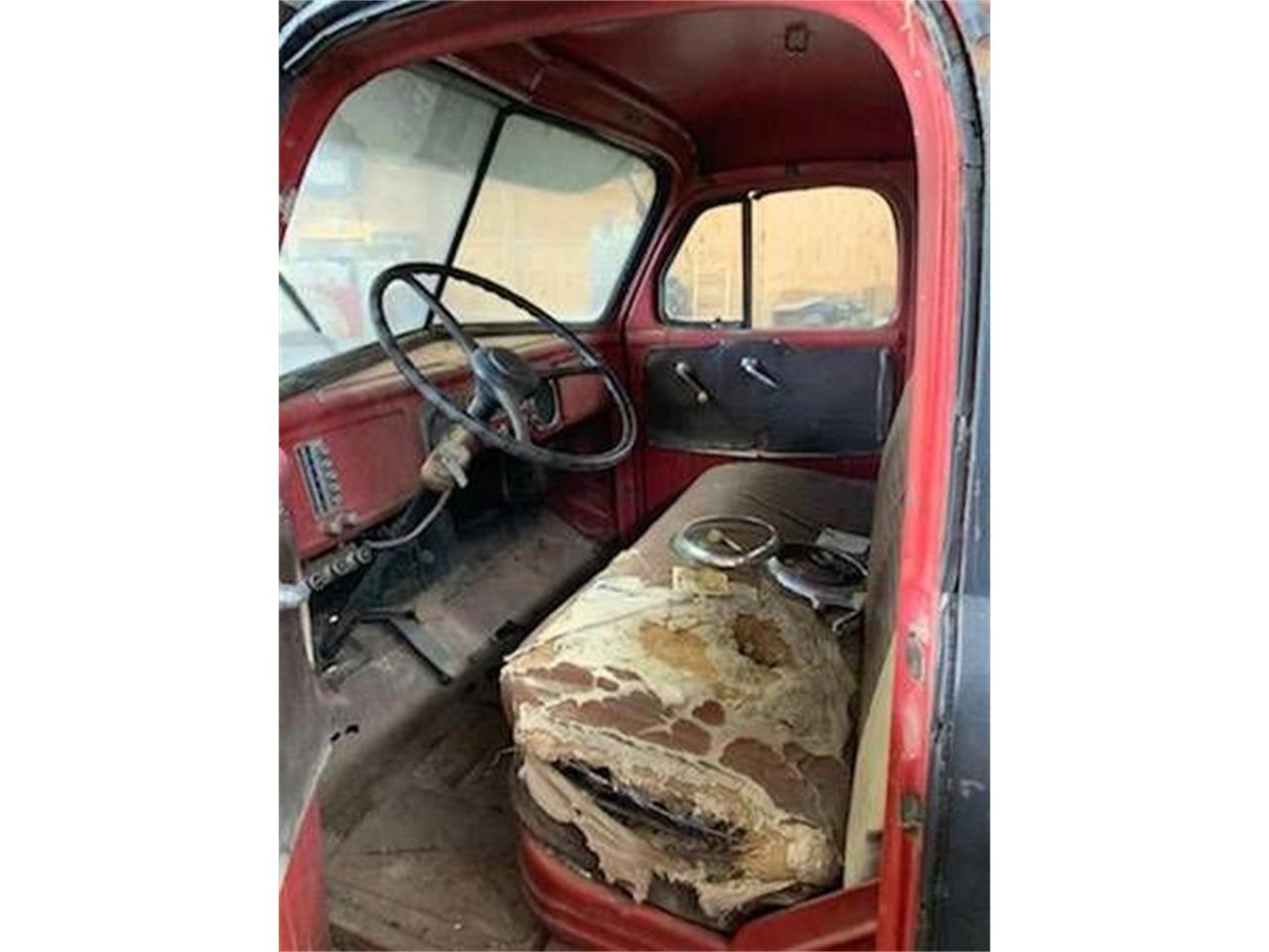 1949 Dodge Ram (CC-1295403) for sale in Cadillac, Michigan