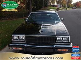 1985 Buick LeSabre (CC-1295406) for sale in Dublin, Ohio