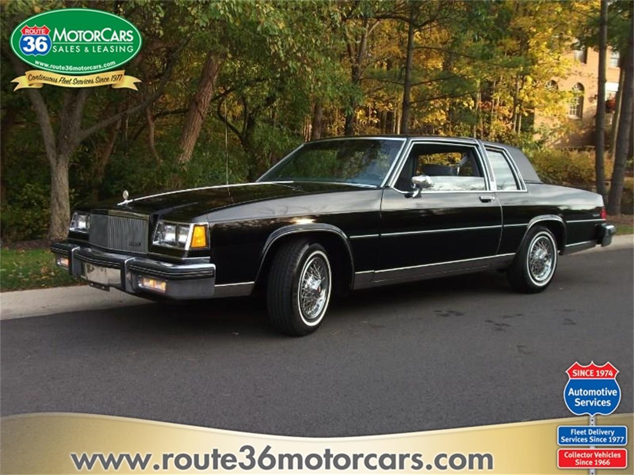 1985 Buick LeSabre (CC-1295406) for sale in Dublin, Ohio