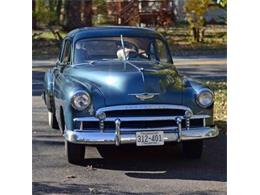 1950 Chevrolet Coupe (CC-1295407) for sale in Cadillac, Michigan